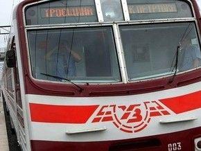 В Киеве планируют открыть еще одну линию скоростного трамвая