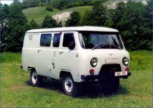 Проходимость «УАЗ» – с выгодой в 5700 грн!