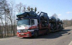 Россия продлевает пошлины на импорт иномарок