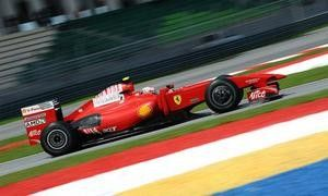 Автоспорт: Ferrari может покинуть Формулу-1 после 2012 года