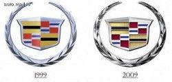 Cadillac получит новую эмблему