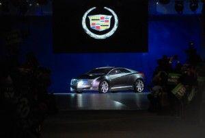 GM сообщила перечень моделей, которые будут представлены на автосалоне в Дубайи