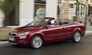 Европейские продажи Ford выросли в сентябре на 12,3%