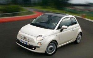 500-й станет музой дизайнеров Fiat