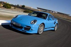 Новый Porsche 911 Turbo «сделал» предшественника