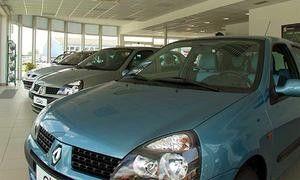 Минпромторг: Renault не желает делиться с АвтоВАЗом технологиями