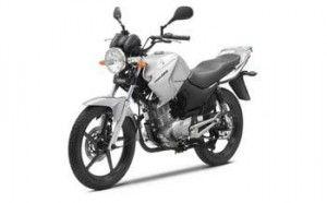 Компания Yamaha обновила популярный мотоцикл YBR 125