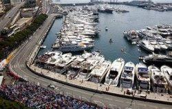 Календарь Ф1-2010: ГП Монако перенесут