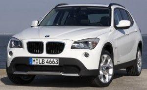 Мировые премьеры BMW, недавно представленные во Франкфурте на IAA 2009 уже в Киеве!