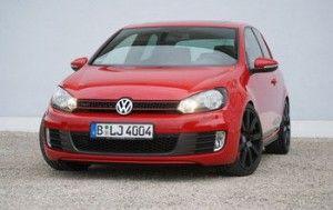 MTM создала конкурента заводскому VW Golf R