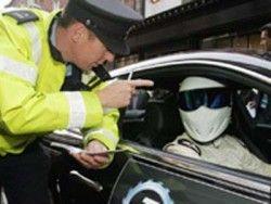 Таинственный гонщик Стиг – арестован