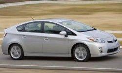 В США опубликован рейтинг самых экономичных авто