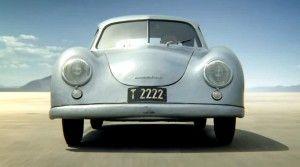Porsche Panamera пошел на телевидение
