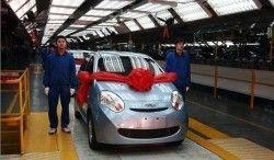 В Китае с начала года выпущено более 10 млн автомобилей