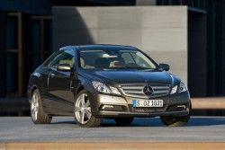 Daimler: спрос на Mercedes E-класс превысил все прогнозы