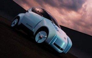 Nissan Land Glider пойдет в серию