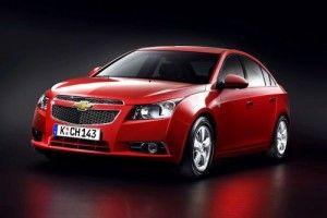 GM разрабатывает обновленную Chevy Cruze и новую Impala