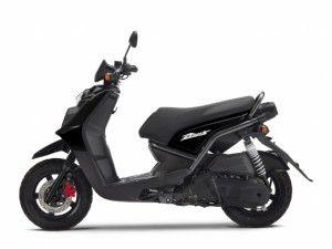 Состоялся релиз Yamaha BW's 125 2010