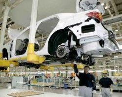 Тойота, Хонда и Ниссан могут повысить изготовление за границей