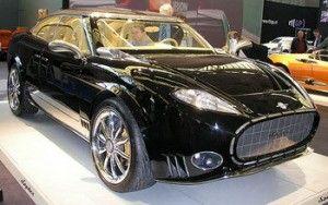 Spyker приглядывается к двигателям БМВ