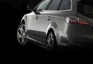 Машины от Форд в скором времени «заговорят» кондиционеры