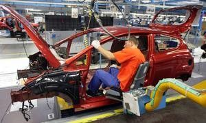 Действующие Форд не подписали договор, который позволяет понизить заработную плату