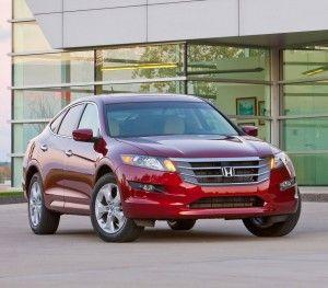 Обнародована стоимость Хонда Аккорд Кросстур 2010