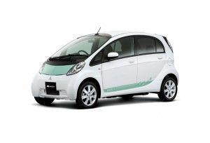 Мицубиси Моторс и электрокар i-MiEV приобрели премию «Автомобильная система года»!
