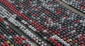 КНР начал антидемпинговое следствие импорта североамериканских SUV
