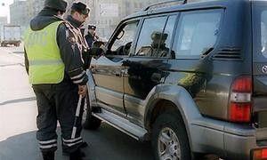 На участников автопробега против повышения автотранспортного налога завели 132 дела