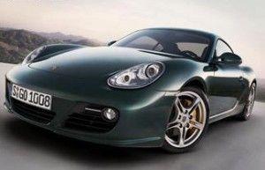 Porsche судится с обувной компанией