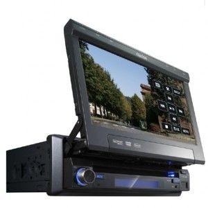 Новая мультимедийная система Clarion VZ409E