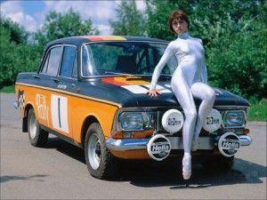Минпромторг России не исключает возрождения автомобильных брендов
