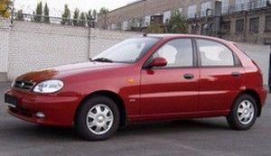 «ЗАЗ» в 2010 году выпустит порядка 80 тыс. авто