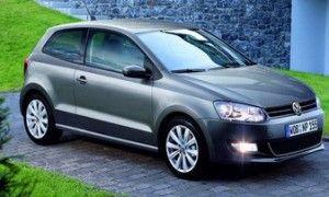 Volkswagen Polo R готов к показу