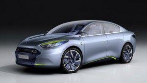 Renault будет выпускать Fluence в Турции
