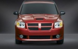 Chrysler отзывает Dodge Caliber