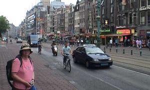 В Голландии водители будут платить налог за фактический пробег авто