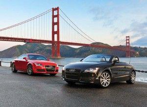 Престиж Audi с выгодой в 25%