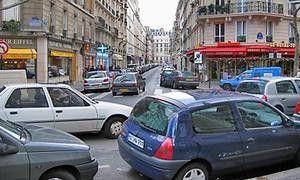 Продажи легковых автомобилей в Европе в октябре выросли на 11%