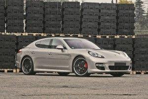 Mcchip-dkr GmbH берется за Porsche Panamera