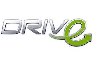 Система Volvo DRIVe = 3.1 л. на 100 км.