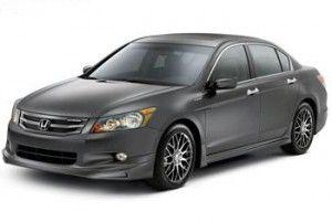 Мастера Mugen улучшат американские Honda Accord