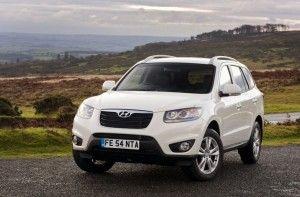 Британцы первыми узнали стоимость нового Hyundai Santa Fe 2010
