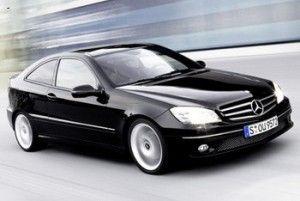 Mercedes-Benz сворачивает производство CLC