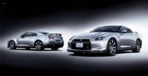 Nissan трудится над GT-R SpecM