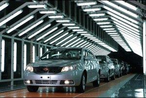 Китай – автомобильный рынок №1 в мире
