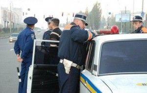 Луценко не намерен увеличивать штрафы за нарушение ПДД
