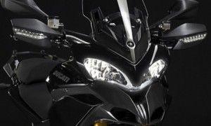 Стала известна стоимость Ducati Multistrada 1200