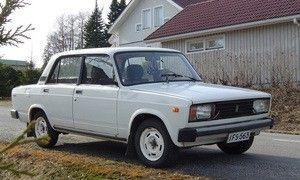 Lada обогнала Volkswagen и Toyota по популярности у угонщиков Венгрии